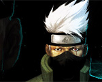Learn to draw Kakashi