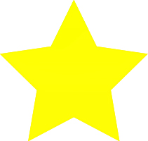 Learn to draw this star